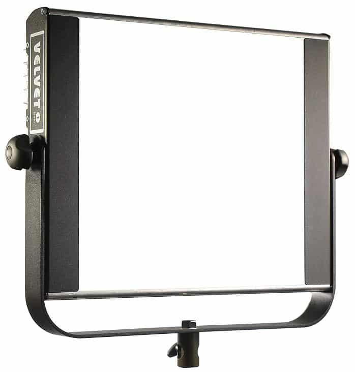 The Light 1 Velvet 1×1 LED Light Panel