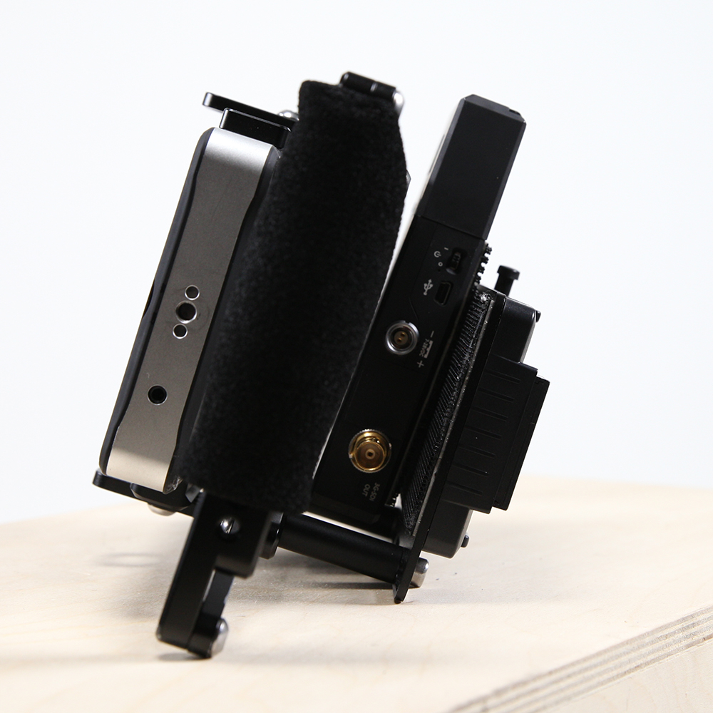 7 Small HD 702 Wireless Monitor Cage 2