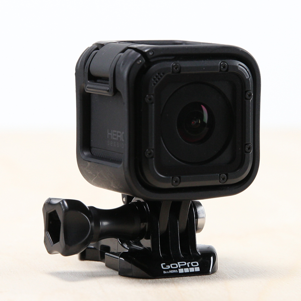go pro hero 4 session film store rental. Black Bedroom Furniture Sets. Home Design Ideas