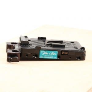 IDX 15mm Barst to V Lock Plate 2