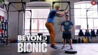 Beyond Bionic