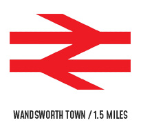 Wandsworth Town