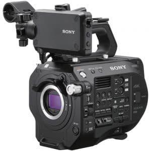 Sony FS7 Mark II