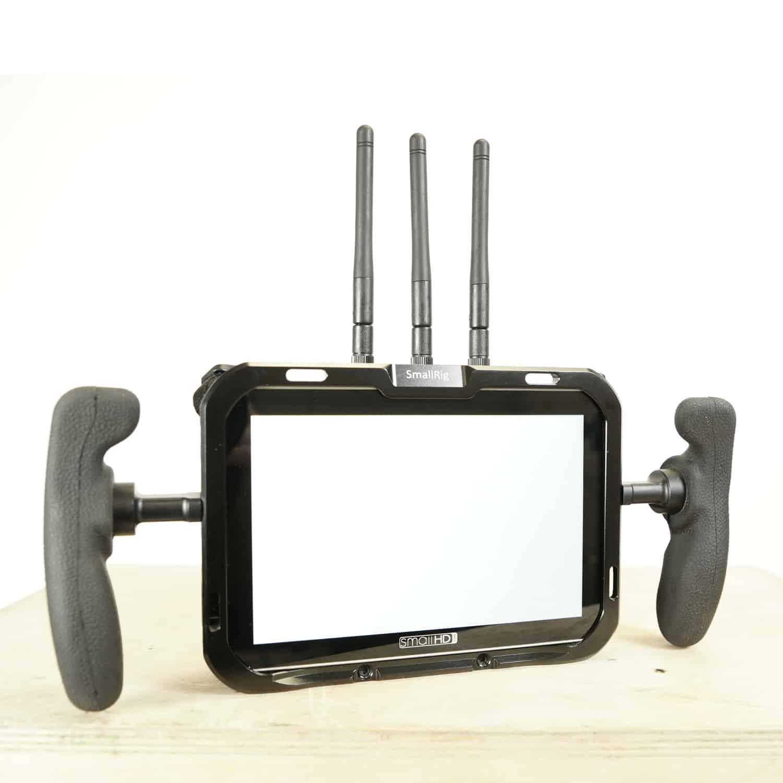 Small HD Focus 7 Bolt 500 Teradek